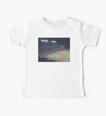 AT&T Park Baby Tee