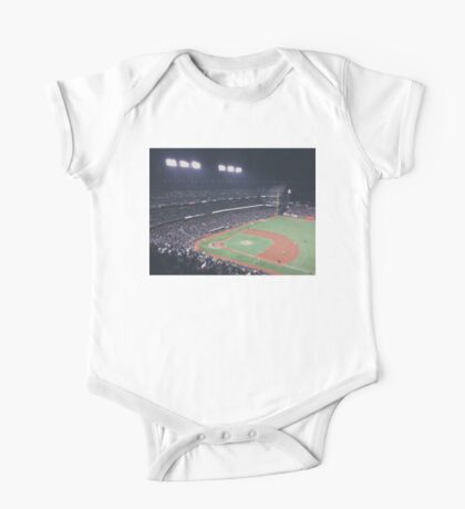 AT&T Park One Piece - Short Sleeve