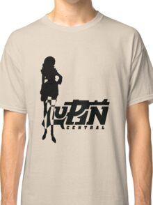 Femme Fatale Simple Classic T-Shirt