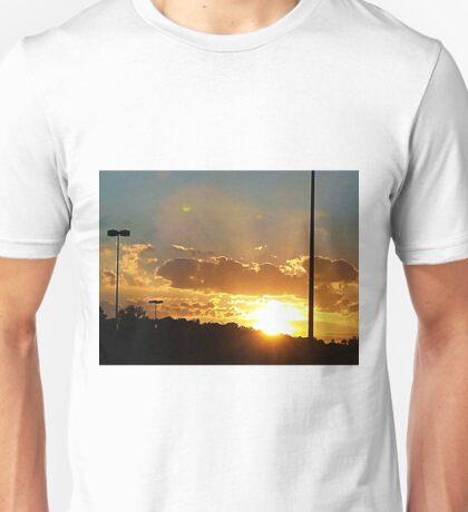 Sunset #10 Unisex T-Shirt
