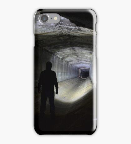Explore Everything... iPhone Case/Skin