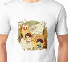 Party Mononoke Unisex T-Shirt