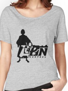 Samurai Simple Women's Relaxed Fit T-Shirt
