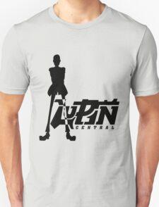 Thief Simple T-Shirt
