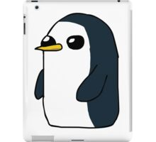 Gunter The T-Shirt iPad Case/Skin