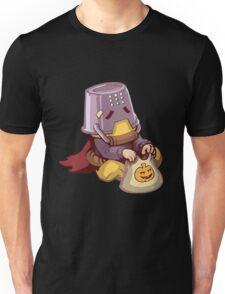 Halloween Zenyatta spray (updated)  Unisex T-Shirt