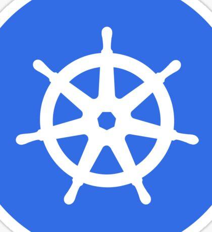Kubernetes Sticker