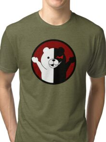 Anime - Monobear Tri-blend T-Shirt