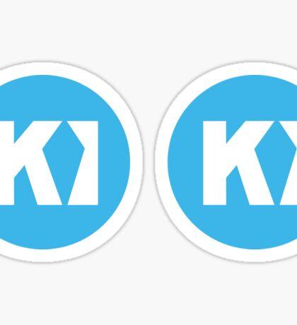 Kitematic Sticker