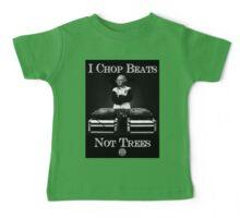 DJ George Washington Baby Tee