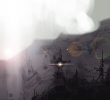 Outpost by swissman