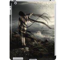 Melody for Ravens iPad Case/Skin