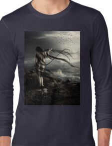 Melody for Ravens Long Sleeve T-Shirt