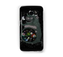 SPACE JUNKIE Samsung Galaxy Case/Skin