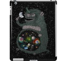 SPACE JUNKIE iPad Case/Skin
