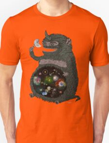 SPACE JUNKIE T-Shirt