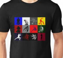 Choose your team Unisex T-Shirt