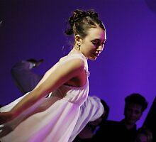 Dancer by macleaney