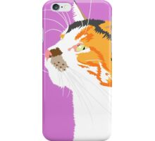 Jazz's Cave iPhone Case/Skin