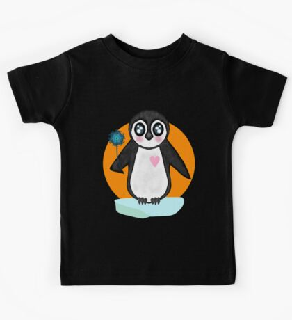 Baby Penguin Kids Tee