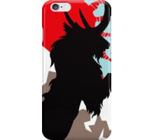 Shadow of the Kirin iPhone Case/Skin