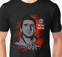 The King Cantona Unisex T-Shirt