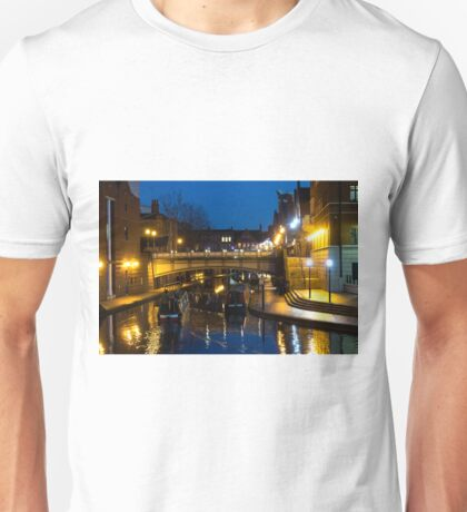 Gas Street Twylight  Unisex T-Shirt