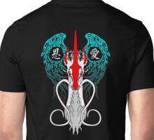 Keigstu Wings of Peace Unisex T-Shirt