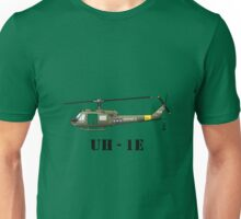 Helicopter UH-1E Unisex T-Shirt