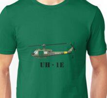 Helicopter UH-1E Unisex T-Shirt