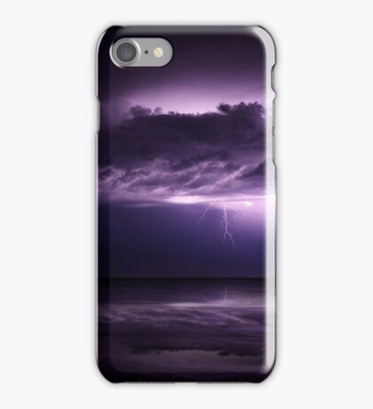 S T O R M C L O U D iPhone Case/Skin