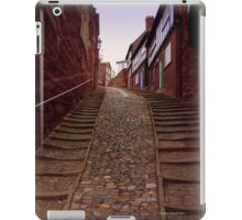 Stepcote Hill iPad Case/Skin