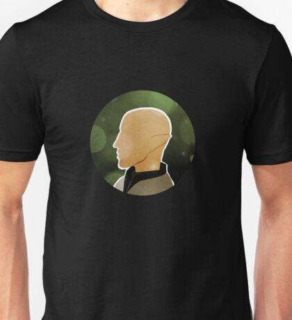 Solas Profile Unisex T-Shirt