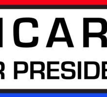 PICARD FOR PRESIDENT Sticker