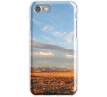 Looking Northward iPhone Case/Skin