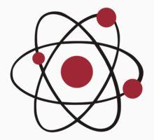 Atom symbol Kids Tee