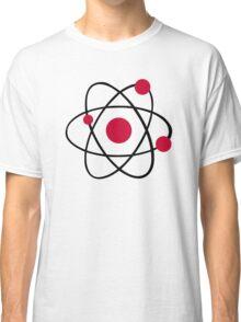 Atom symbol Classic T-Shirt