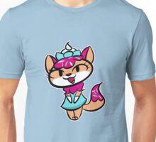 Sugar Sprinkles Animal Crossing Style Unisex T-Shirt