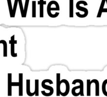 Rules For A Successful Marriage Sticker