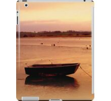 Topsham Estuary iPad Case/Skin