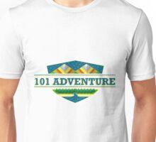 101 ADVENTURE Unisex T-Shirt