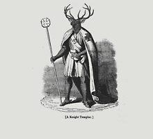 A Knight Templar T-Shirt