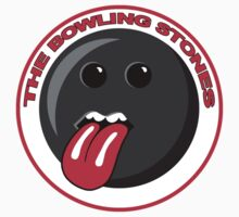 The Bowling Stones Kids Clothes
