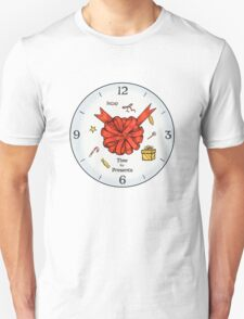 Time for Presents Unisex T-Shirt