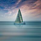 Sailing by oreundici