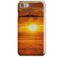 XH558 Bows Out iPhone Case/Skin