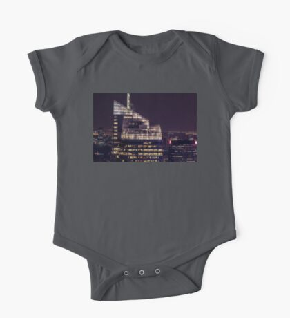 Bank Of America Tower One Piece - Short Sleeve
