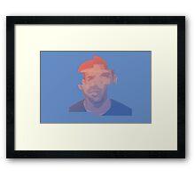 Puzzle Framed Print