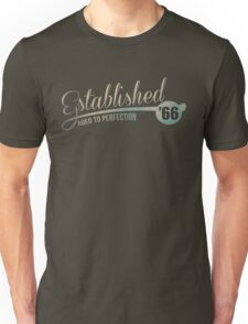 Established '66 Aged to Perfection Unisex T-Shirt