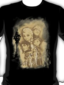 The Other Two Towers T-Shirt